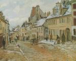 Rue de Gisors