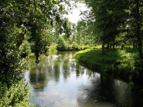 13 Epte River