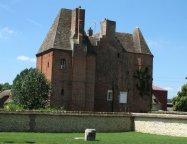 Eragny chateau