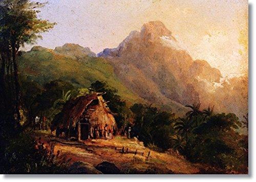 5 Hut in Galipan