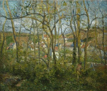 614 Vue de l'Hermitage 1879